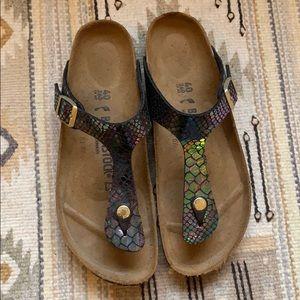 Gizeh Birkenstock Sandals